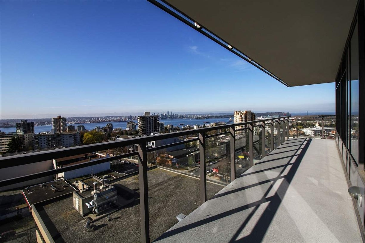 902 111 E 13TH STREET - Central Lonsdale Apartment/Condo for sale, 2 Bedrooms (R2051510) #3