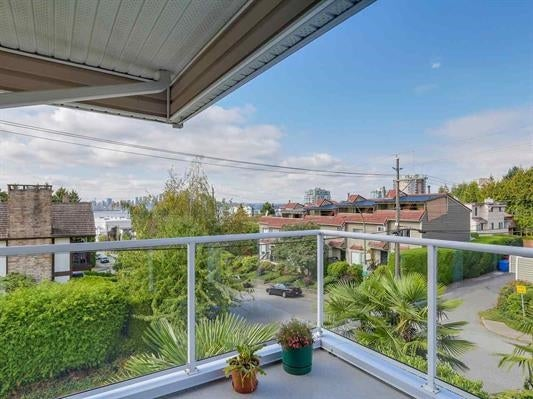 A 350 ST. ANDREWS AVENUE - Lower Lonsdale 1/2 Duplex for sale, 3 Bedrooms (R2136219) #12