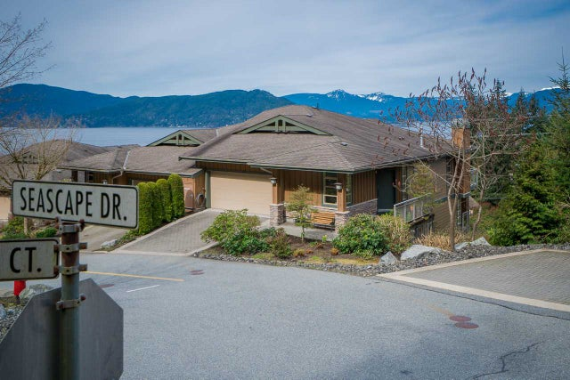 8519 SEASCAPE DRIVE - Howe Sound Townhouse for sale, 3 Bedrooms (R2158017) #1
