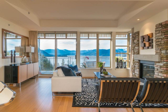 8727 SEASCAPE DRIVE - Howe Sound Townhouse for sale, 3 Bedrooms (R2248815) #1